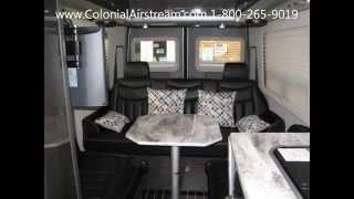 2014 5 Airstream Interstate 3500 24' Extended Lounge 9 Passenger Van Mercedes Benz Sprinter