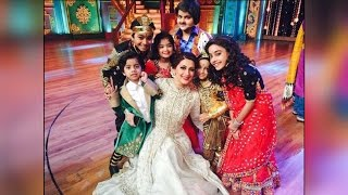 Swasti Nitya wins India's Best Dramebaaz show