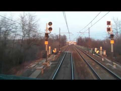 TGV Torino Milano