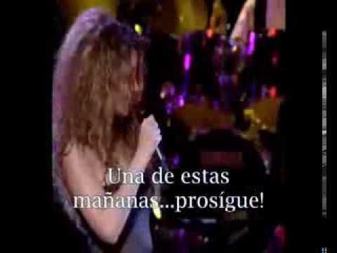 Mariah Carey & Aretha Franklin- Chain of Fools Subtitulada.