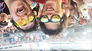 VLOG - Tomorrowland 2014 | Official AfterMAHE