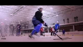 Трненировки по хоккею для юниоров | Летние сборы 2018 | Пономарев Павел Сергеевич