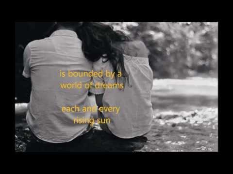 Moody Blues The Voice with lyrics