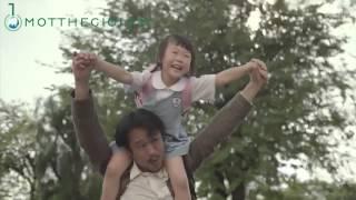 [Living] Video cảm động về tình cha con!