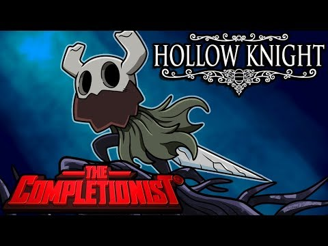 Hollow Knight   The Completionist