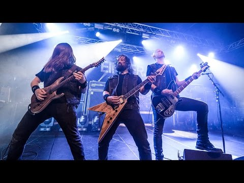 EINHERJER - DREAMSTORM (Live at Karmøygeddon 2016) mp3