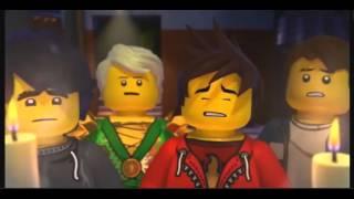 Lego Ninjago Season 1,2,3,4,5,6 Trailer Song