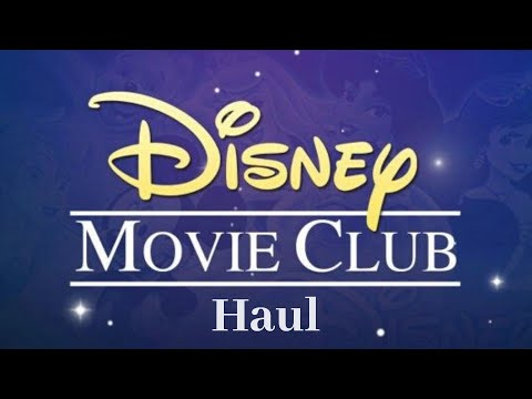 Thumbnail: Disney Movie Club Unboxing of The Lion King Signature Collection & More