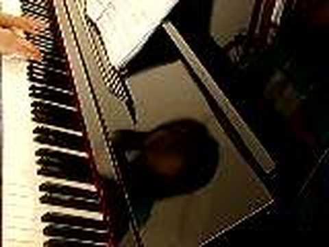 Debussy Arabesque No 2