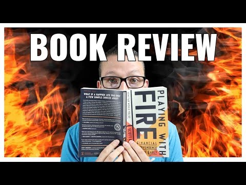 Playing With FIRE Book Review   Financial Independence Retire Early