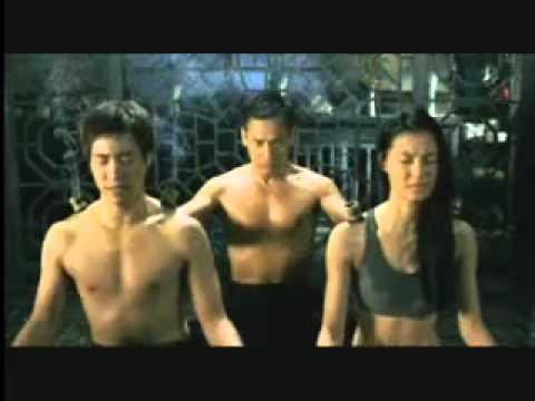 Arahan Korean Movie Trailer