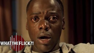 Get Out - Official Movie Review