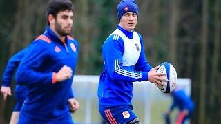 France moins 20 ans : Un match charnière !