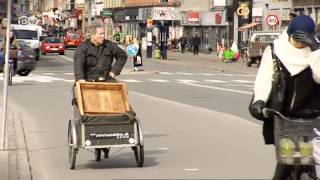 Safe in the Saddle (6) Unusual Bicycles | Euromaxx