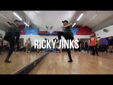 Ricky Jinks | Studio 68 | Imagine Dragons - Believer
