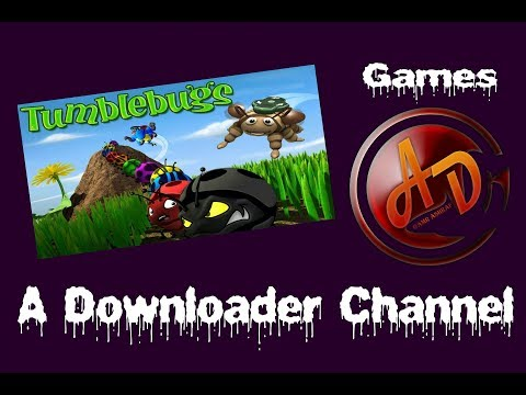 Download Tumblebugs 1 - Zuma - Game