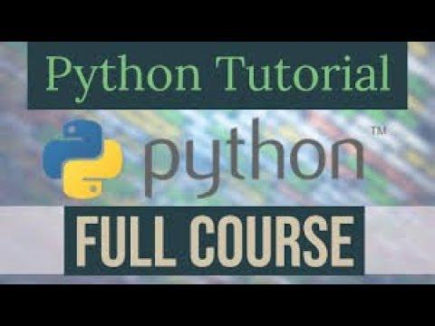 Python tutorial 12  list in Python thumbnail