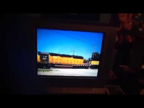 The Railroad Music Video Goes Raggy