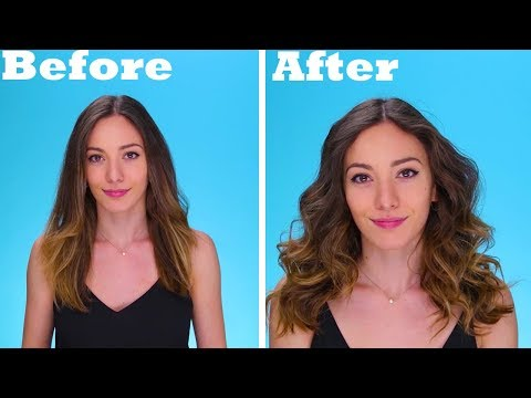 DIY Girl Hacks to Everyday Struggles! Fashion and Hair Hacks by Blossom