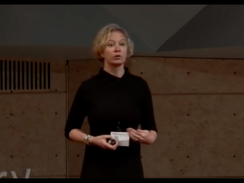Glaciers, Gender, and Science: We Need More Stories of Ice. | M Jackson | TEDxMiddlebury