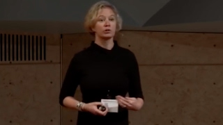 Gambar cover Glaciers, Gender, and Science: We Need More Stories of Ice. | M Jackson | TEDxMiddlebury