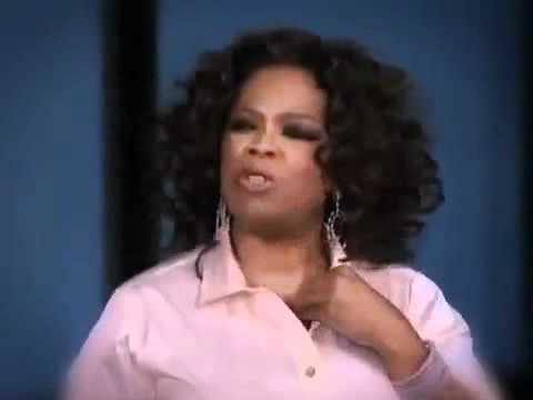 Song A Day #628: Oprah Autotuned
