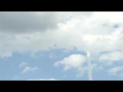 ICO G1 Satellite Launch