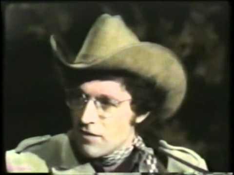 Ramblin' Jack Elliott - If I Were A Carpenter