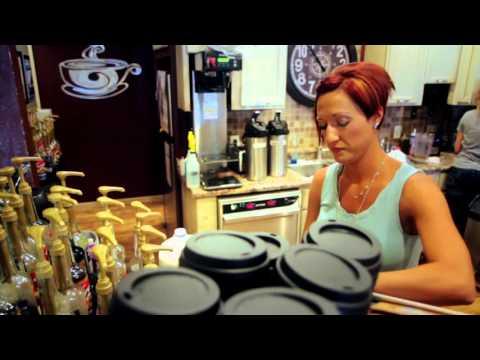 Meg-A-Latte Testimonial for Midco Business