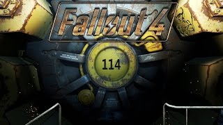 Fallout 4 - 10 Убежище 114