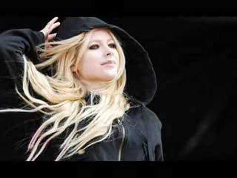 Avril Lavigne How Does It feel