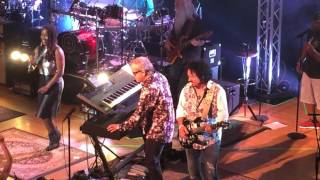Toto - Hold The Line - Live in New York City, 27 August 2016
