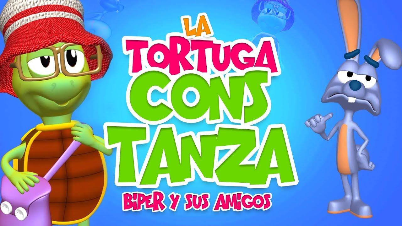 Download Biper Y Sus Amigos - La Tortuga Constanza
