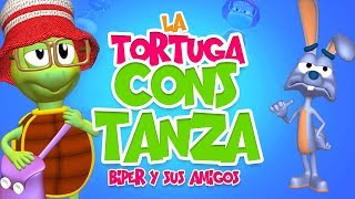 Biper Y Sus Amigos - La Tortuga Constanza