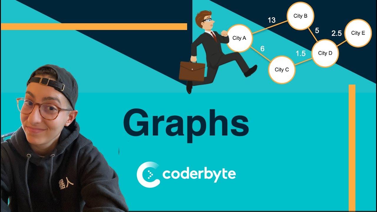 Algorithms: Graph Data Structure with 3 JavaScript Implementations