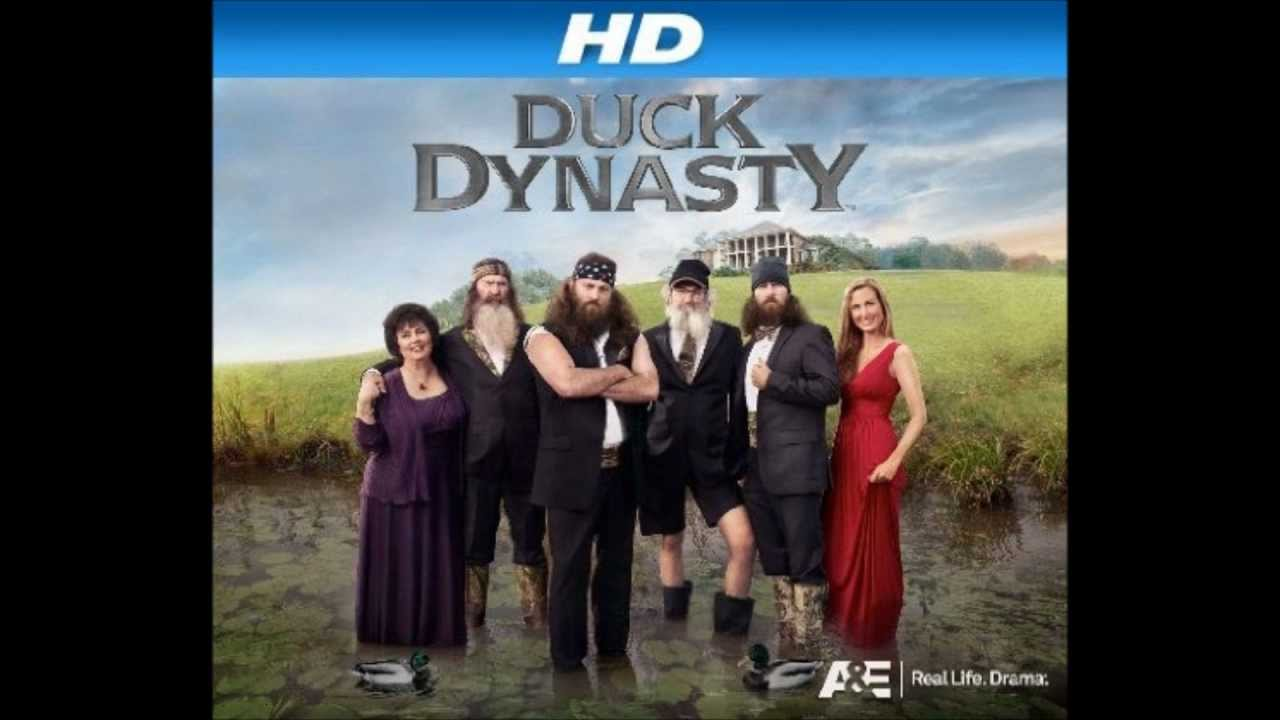 dynasty theme song download