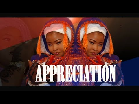 APPRECIATION- Latest Aminat Obirere Released thanks everyone attending her weeding