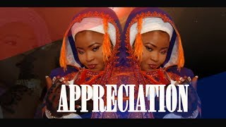 APPRECIATION- Latest Ameerat Aminat Ajao Obirere Released thanks everyone attending her weeding