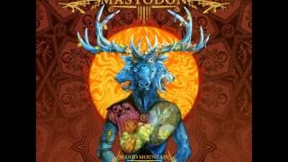 Mastodon - Crystal Skull (Lyrics)