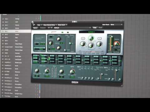 Brian Culbertson's BCXII Video Blog 13 (EXS24 New ...