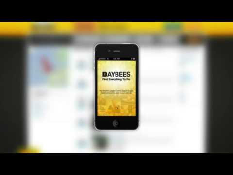 Daybees - Family, Sport, Music and Cultural Events for your UK Calendar
