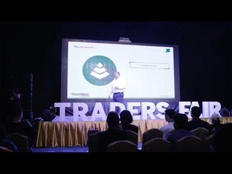 XM.COM - Thailand Trader's Fair - Expo 2018 - Bangkok - Thailand