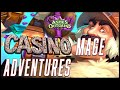 Mage - The High Gamble (CASINO MAGE GUIDE) - YouTube