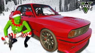 GTA 5 BRAND NEW UPDATE! FESTIVE SURPRISE DLC! $1,500,000 SPENDING SPREE! (GTA 5 Online)