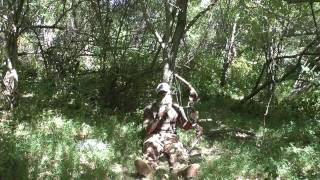 How to Hunt from the ground tips and tricks by Bow Ninja Hunting(I get daily questions about bow hunting from the ground. Hopefully this video will help all of you get more kills while hunting deer from the ground with a ..., 2015-09-08T23:06:18.000Z)
