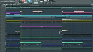 Mustard - Ballin' ft. Roddy Ricch (instrumental) + FLP