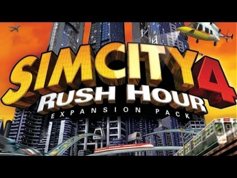 SimCity 4: Rush Hour Soundtrack (Full)