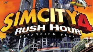 SimCity 4: Rush Hour Soundtrack (Full)