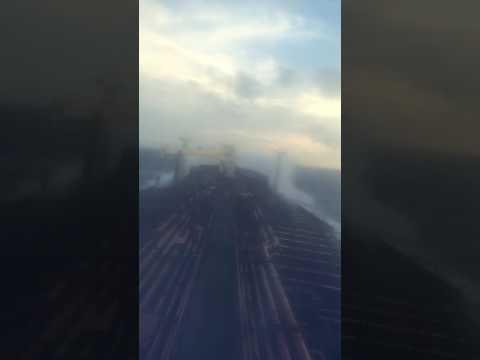 Tanker ship SOUTH CHINA sea