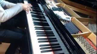 トッカータ (プロコフィエフ) - Toccata (Prokofiev)